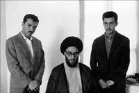 مبارزات سیاسی شهید قاضی طباطبایی