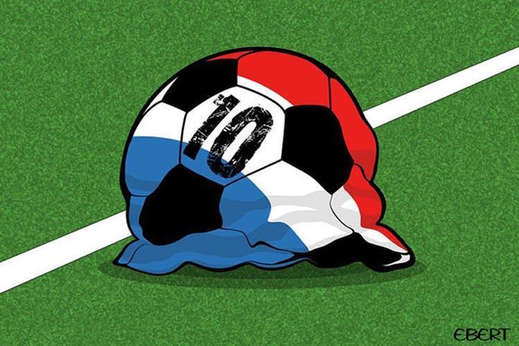 محرومیت غولهای مدیریت فوتبال جهان