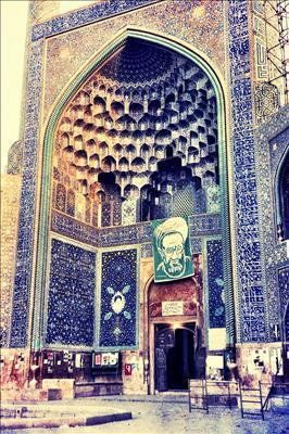 ايران دهه 60 در آئينه تصاوير(آلبوم اول)