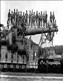 سلاحی به بزرگی خونخواری هیتلر + عکس