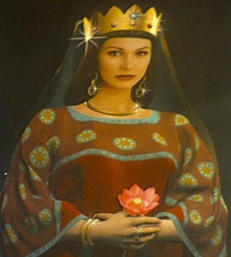 زبانزدی حجاب زنان ایران باستان