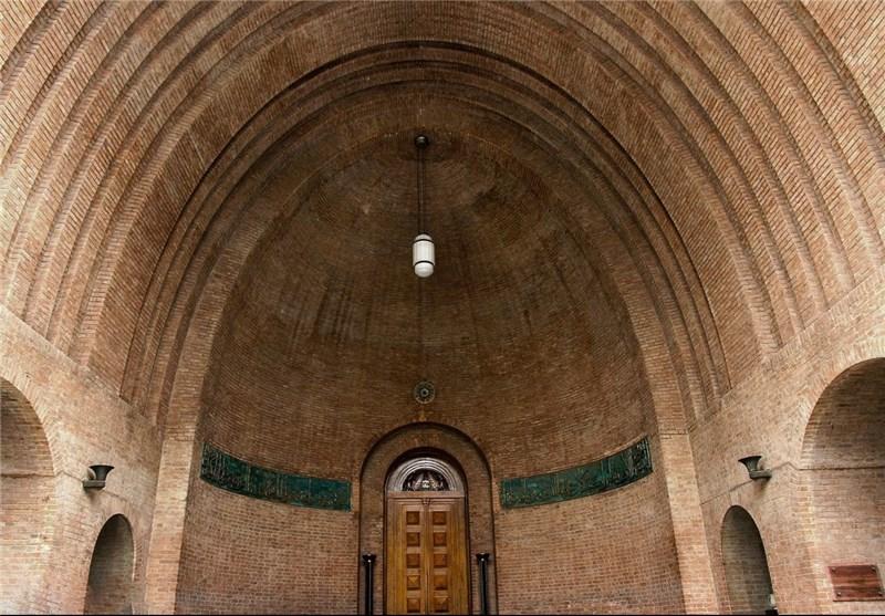 ایران باستان در قلب اروپا