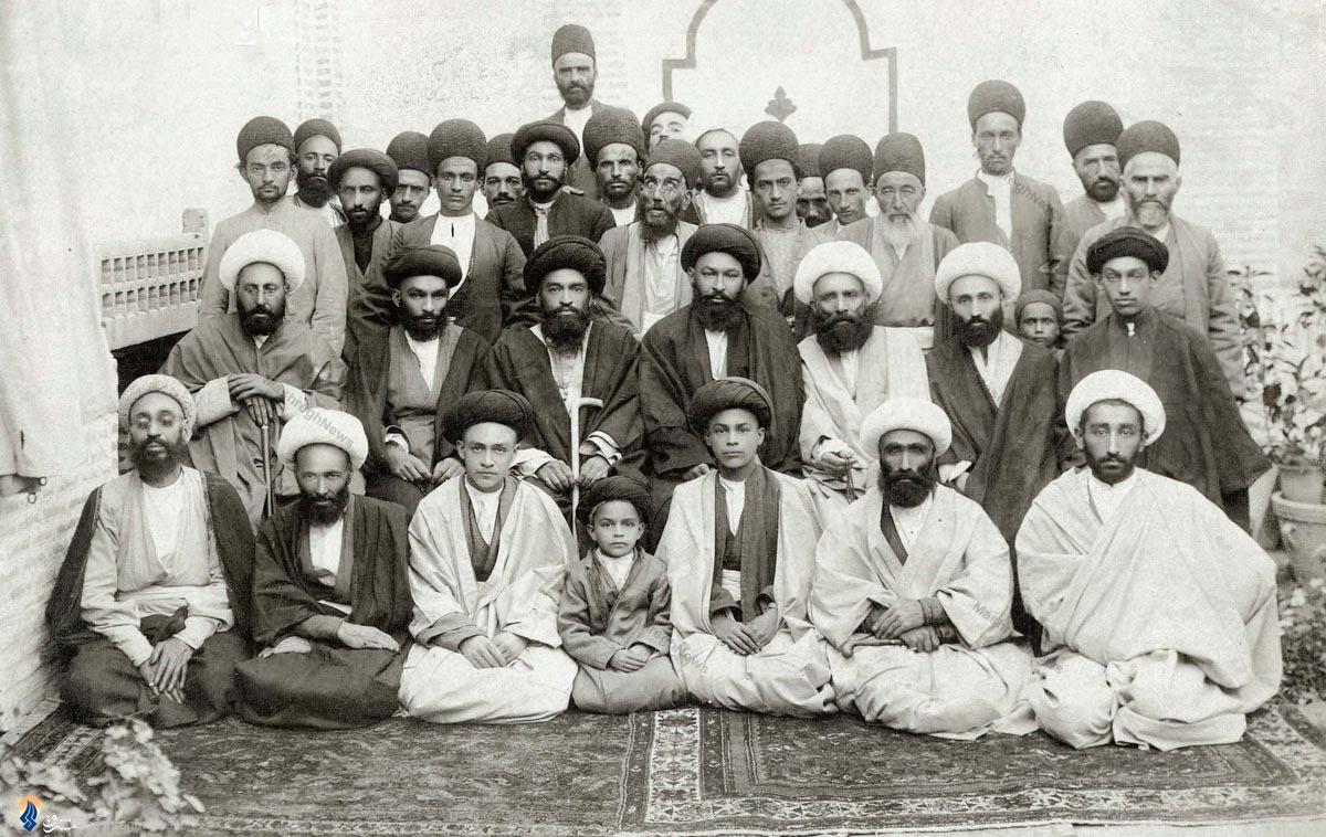 روحانیت شیعی ؛ فتح قله سیاست با سلاح دیانت