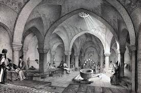 حمامی که نگین معماری ایران است