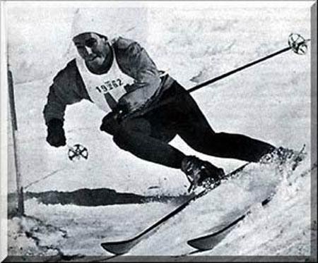 اسکی چگونه به ایران آمد؟