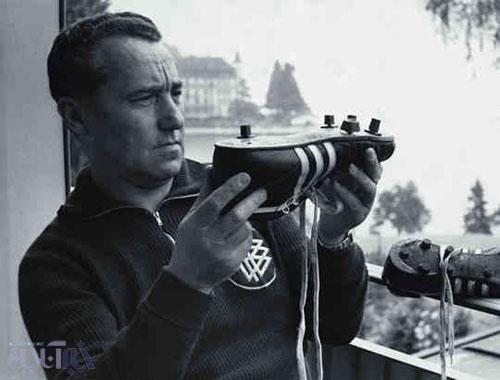 این اختراع آلمان را قهرمان جامجهانی کرد؟