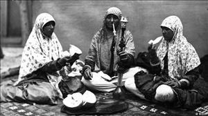 ایران قدیم در سکانسهای متفاوت