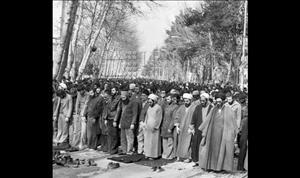 اولین نماز جمعه انقلاب اسلامی (البوم اول)