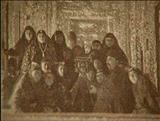 سرگرمیهای زنان حرمسرای شاهی