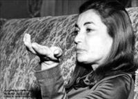 تاریخ شفاهی/  علاقه اشرف پهلوی به یک نویسنده سیاسی