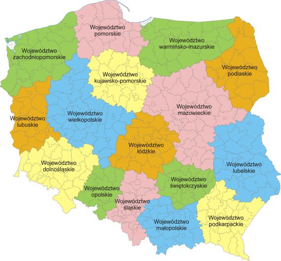 لهستان؛ کشوری که هیچ گاه از همسایه خوشی ندید