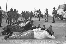 روزی که دولت لندن به دنبال نفت و سلطه، «بغداد» را تصرف کرد