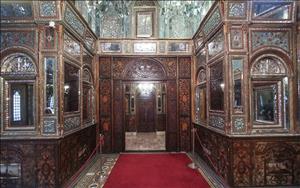 كاخ سلطنت قاجارها به روايت تصوير (آلبوم دوم)