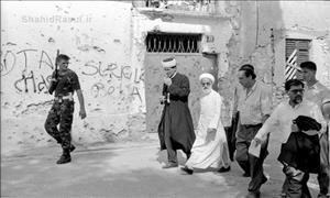 سفر اروپایی دبیر شواری نگهبان به روایت تصاویر