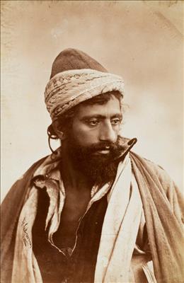 دراویش عصر قاجار به روایت عکاسان خارجی