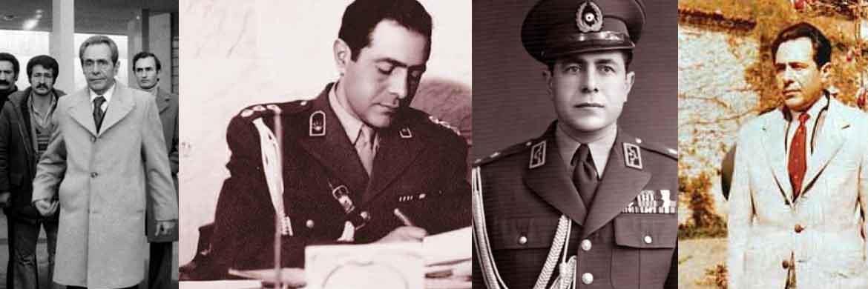 رازهایی از کودتای قرنی