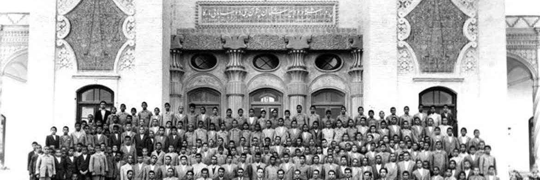 چرا آمریکایی ها در ایران مدرسه می ساختند؟
