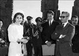 باستانگرایی افراطی؛ روتین رفتاری محمدرضا پهلوی