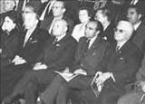 کنترل شریانهای اقتصادی پهلوی دوم توسط بهائیان