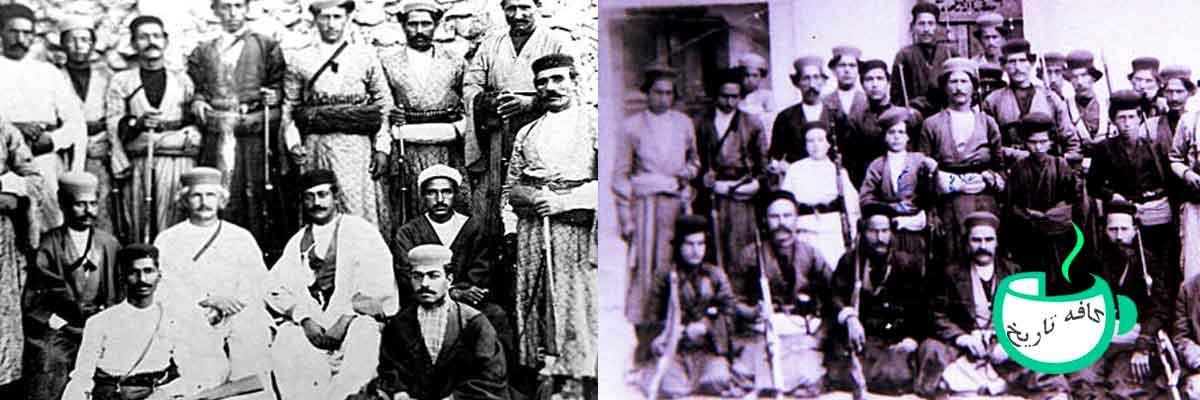 نامه ادبی احمد خان تنگستانی به انگلیسی ها
