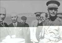 قدرتهای جهانی، پایه گذار اصلی پیمان سعدآباد