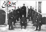 سابقه تاریخی فعالیت و نفوذ سازمانهای فراماسونری در ایران معاصر