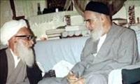تاریخ شفاهی/ ارتباط ویژه شهید اشرفی با حضرت امام (ره)
