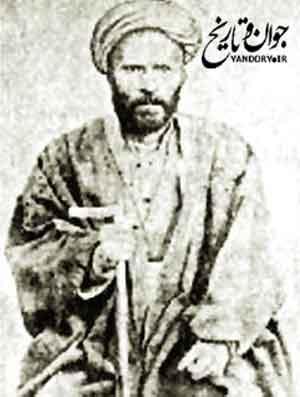 خاطره ای از ناظم الاسلام کرمانی درباره شاهزاده ویرانگر قجری