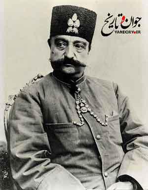 عزاداری ملوکانه برای شاه شهید
