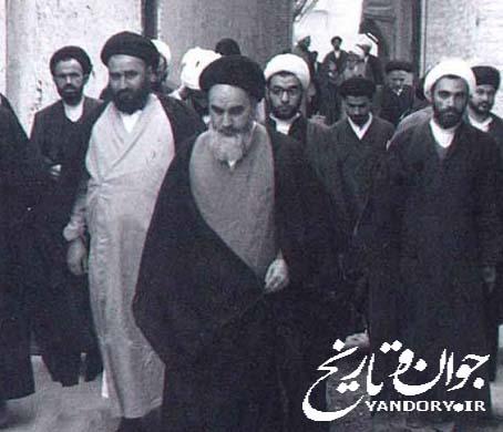 ریشه یابی قدرت مرجعیت شیعی در تحولات سیاسی و اجتماعی عصر قاجار