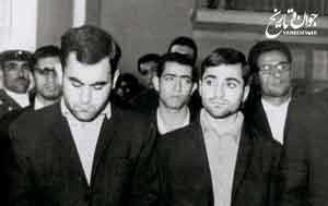 چرا اعدام موسوی بجنوردی به حبس ابد کاهش یافت؟