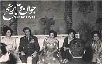 املاک پهلوی؛ اداره ای برای زمینخواری دیکتاتور