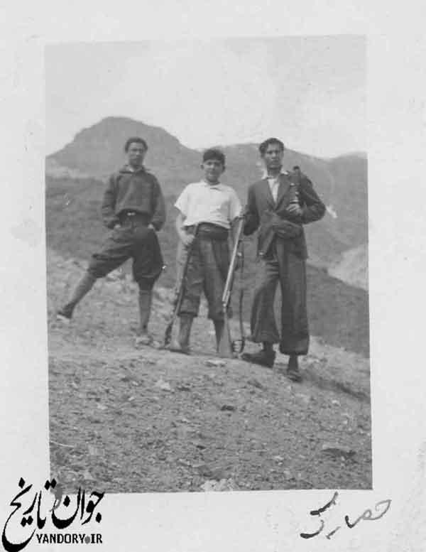 اردشیر زاهدی؛ مرد شماره یک پهلوی در امریکا