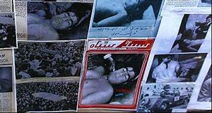 بازخوانی روایت درگذشت جهان پهلوان تختی در مطبوعات