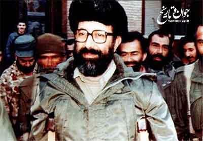 قلب تپنده انقلاب اسلامی در جهان اسلام