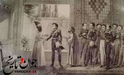 روایتی از بی تدبیری پادشاهان قاجار در اعطای امتیازات سیاسی و اقتصادی به بیگانگان