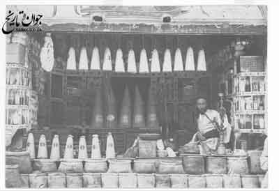 تهران قدیم به روایت تصاویر