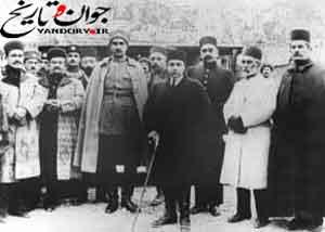 داستان مجلس در سلسله قاجاریه