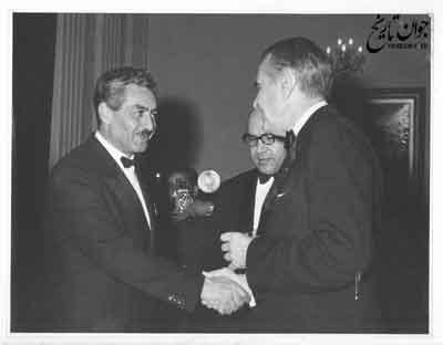 بختیار؛ کابوس شبانه محمدرضا پهلوی