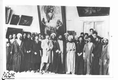 کمال الملک؛ پدر هنر نقاشی ایران