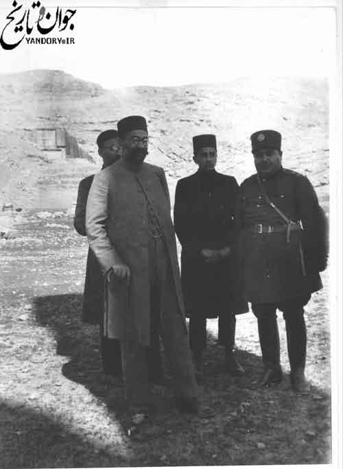 محمدعلی فروغی؛ ناجی بزرگ سلطنت پهلویها