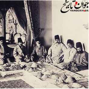 از دغدغه ملی عباس میرزا تا اصلاحات غربی سپهسالار