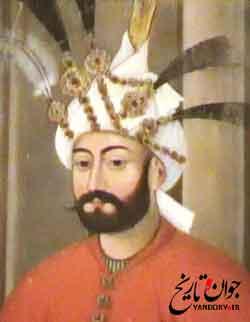 بازپس گیری اصفهان و گریز افغان