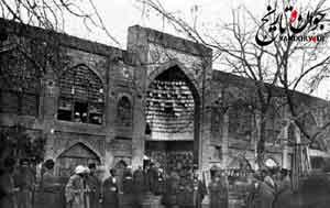 آستان قدس رضوی؛ مهم ترین چالش  مشروطه در مشهد