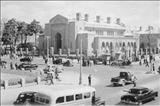نگاهی تاریخی به میدان توپخانه