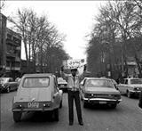 تاریخچه خیابان ولیعصر