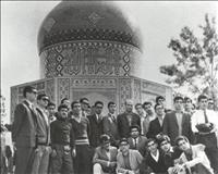 معرفی  کتاب حسینیه ارشاد به روایت اسناد ساواک