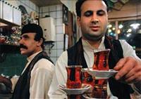 قزوین بانی سنت قهوه خانه در ایران