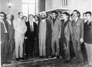 حسینیه ارشاد از زبان مقام معظم رهبری