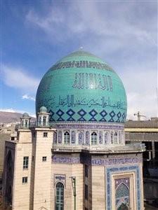 حسینیه ارشاد در دائره المعارف اسلامی